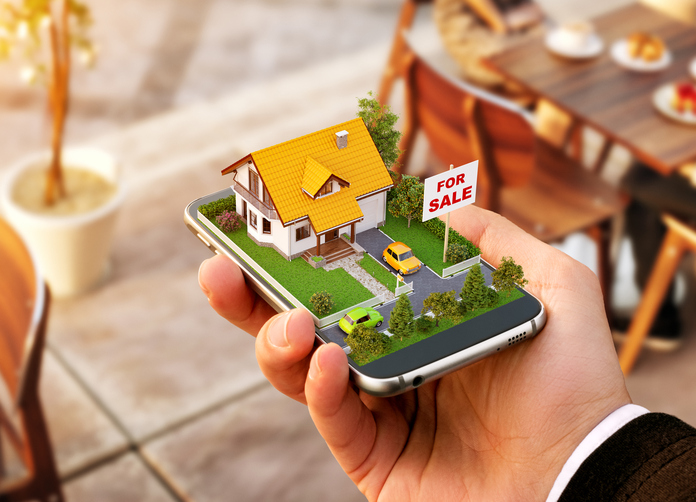 How technology can help you sell your home