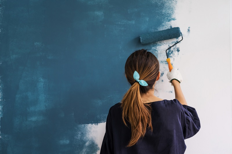 Ways to spruce up your home